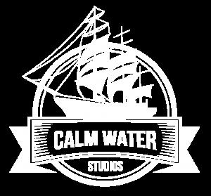 CalmWaterStudios---White-Logo